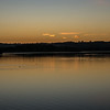 Chew Valley Lake Sunrise