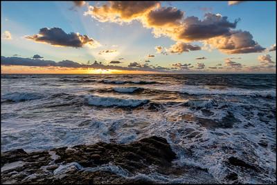 Sunset Cliffs  04NOV15