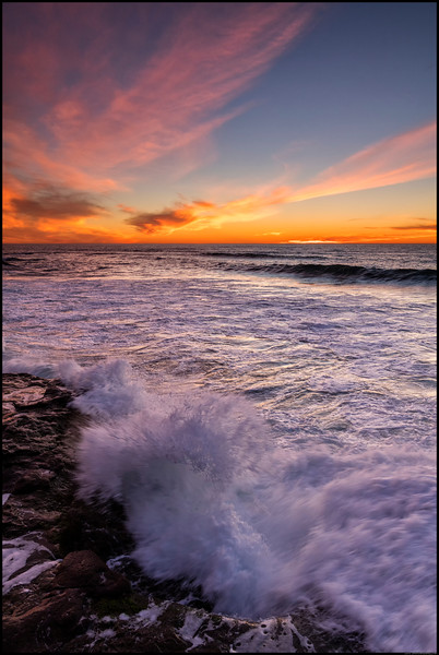 Sunset Cliffs  06DEC15