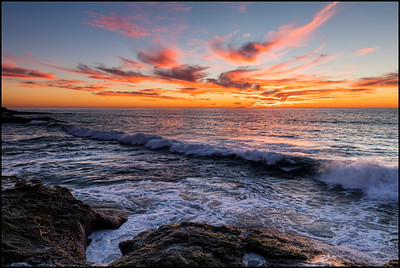 Sunset Cliffs  08NOV15