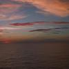 At sea in the South Atlantic near Dakar.