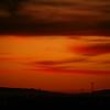 Poles Against The Sky - Camarillo, CA