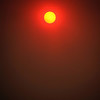 Sun Through Smoke - Camarillo, CA