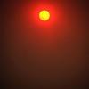 Sun Through Smoke - Camarillo, CA