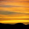 Golden Streaks - Ojai, CA