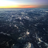 Over The Rockies - United States<br /> iPhone Photo
