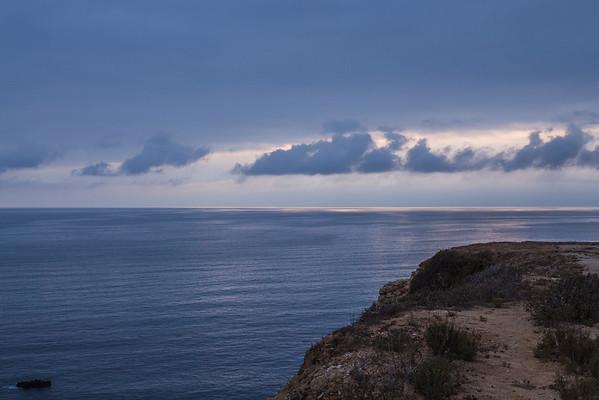 Sunset in Palos Verdes_05.24.14