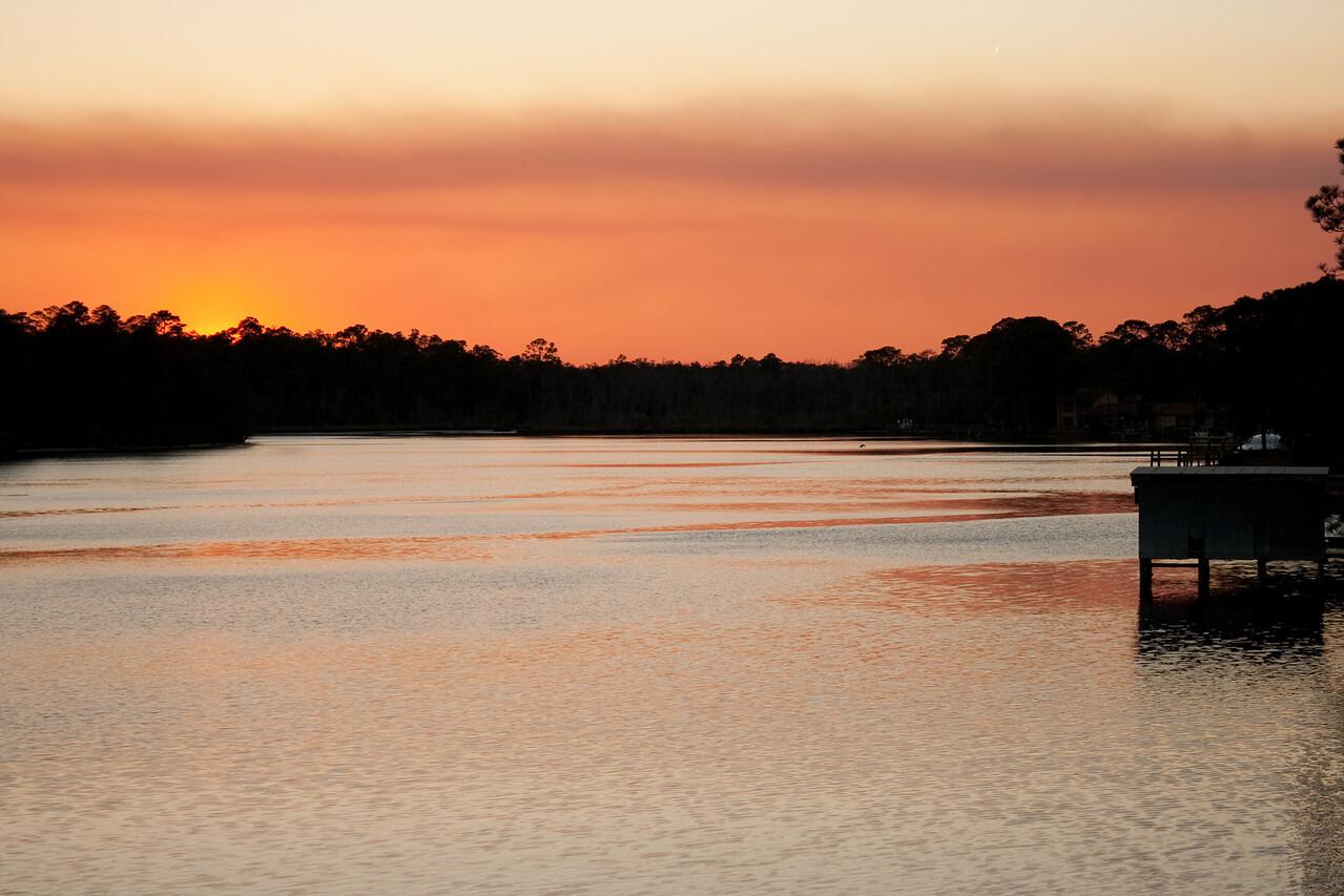 Sunset on the Bayou    IMG_9975.jpg