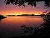 Fra Vinnes kaien<br /> <br /> Sunset