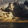 10/09/2013 – 19:07  Baia di Ponente al tramonto, Sestri Levante, Liguria, Genoa, Italy