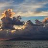 10/09/2013 – 19:29  Baia di Ponente al tramonto, Sestri Levante, Liguria, Genoa, Italy