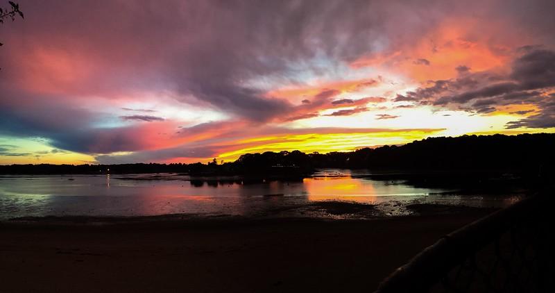 Gillis Park-Bass River