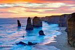 """""""12 Apostles at Sunset"""""""