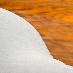 Sunset on Snowbank_D3X9517