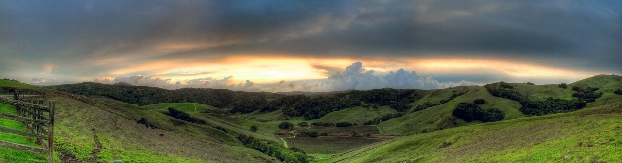 Chilleno Valley