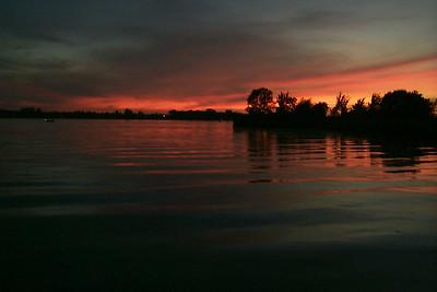 Sunset 4-3
