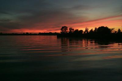 Sunset 3-2
