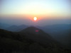 Taken with my cell phone as I had no camera with me. <br /> Western Ghats, Goa