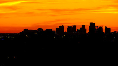 Phoenix Sunset III