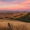 Wilson Hill Sunset