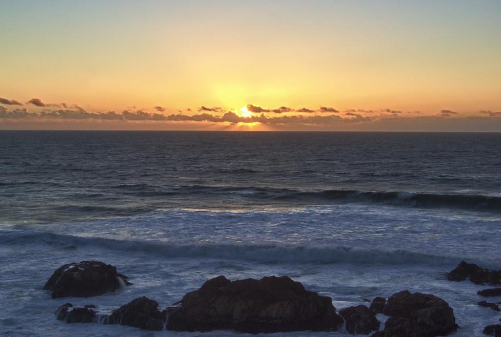 Sunset at Bodega Head ref: 5bce50bb-5228-4cda-90e7-a5c9fe6b3cfe