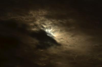 Super Moon & Eclipse