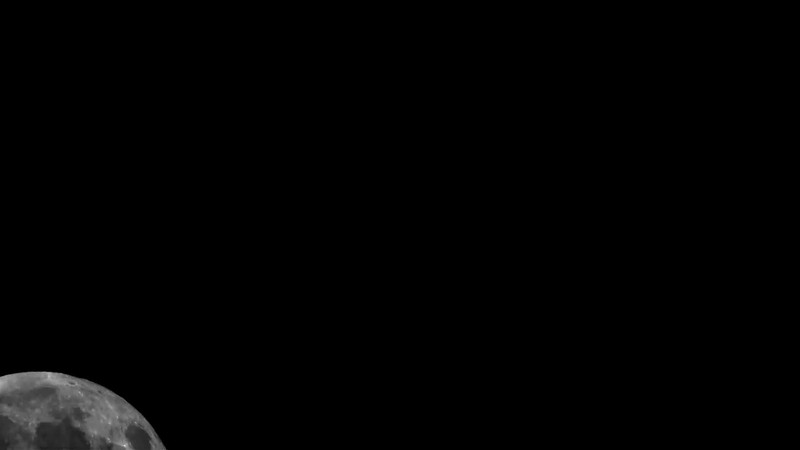 _ASP3782 Moon Timelaps