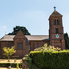 St Peter and St Paul's Church  Albury