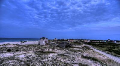 Swan Beach South