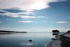 Lake Storsjon, Sweden