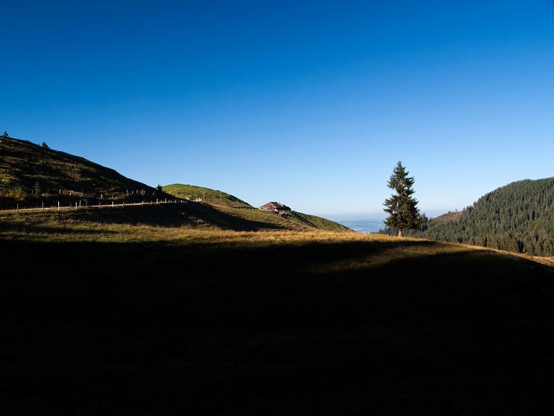 Schalenberg, Canton Bern, Switzerland<br /> <br /> Olympus E-420 & Zuiko 12-60/2.8-4.0