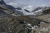 Oberaar Glacier and Oberaarjoch