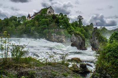 Rheinfall | Rhine Falls