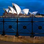 Opera BlueHouse Web