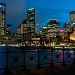 Sydney Skyline Night DSC_8492