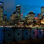 Sydney Skyline Night DSC_8492