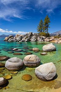 Lake Tahoe Divers Cover