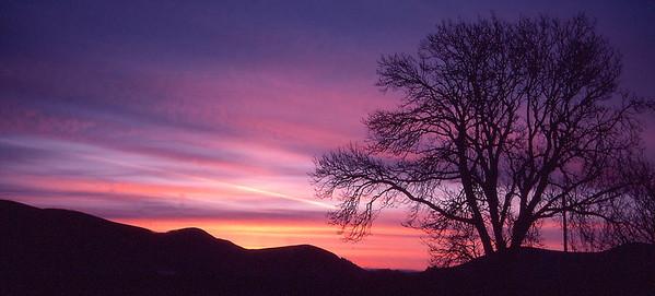 Braithwaite Sunrise