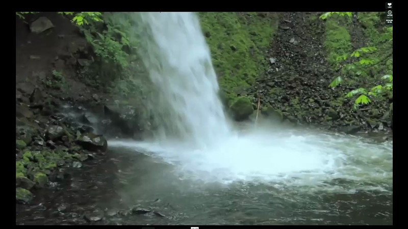 "A short clip of Mark being featured on ""Oregon Photo Adventure"", Oregon Public Broadcasting."