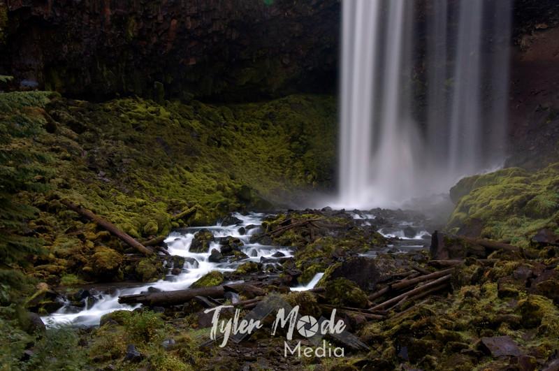 75  G Tamanawas Falls Close