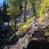 90  G Trail Switchback and V