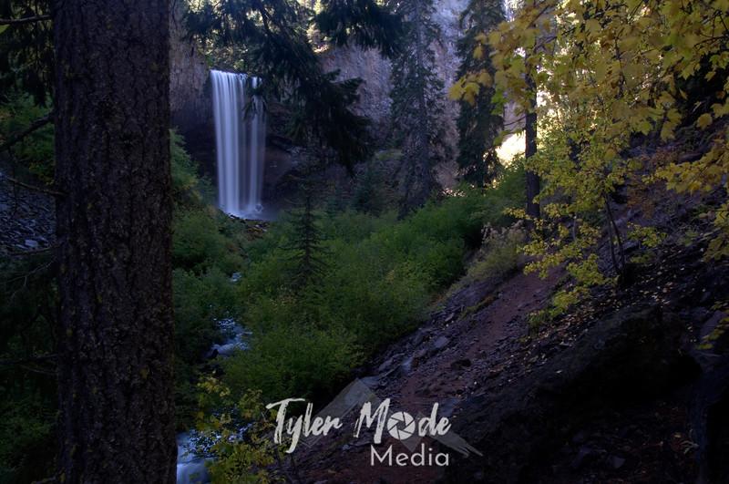 61  G Tamanawas Falls