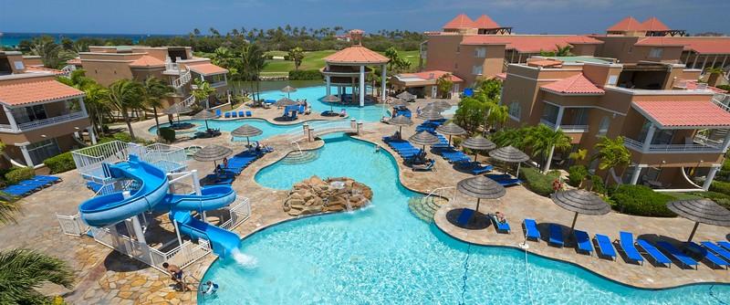 Aruba DIVI Beach Resort