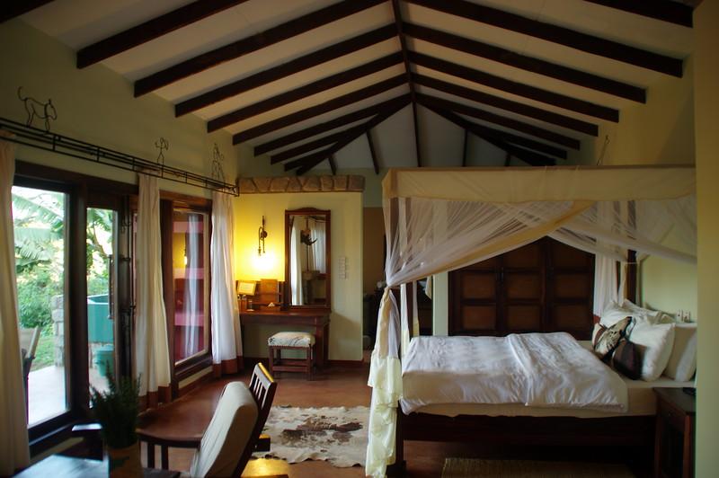 Endoro Lodge - honeymoon lodge for US$350 one night