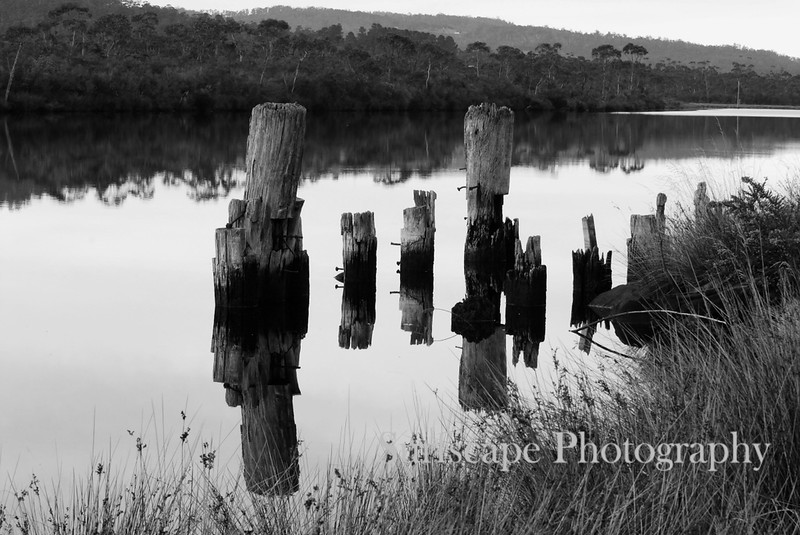 Houn Reflections, Hounville, Tasmania