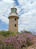 Exmouth Lighthouse, Western Australia