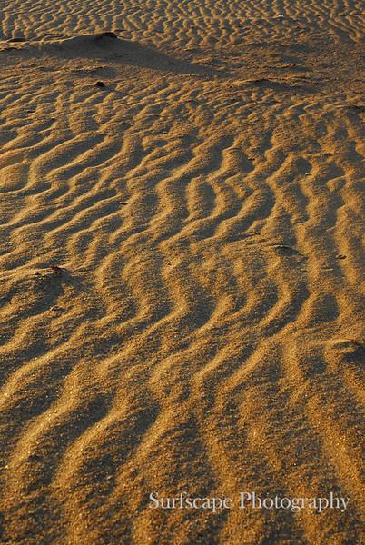 Sand Lines, Australia
