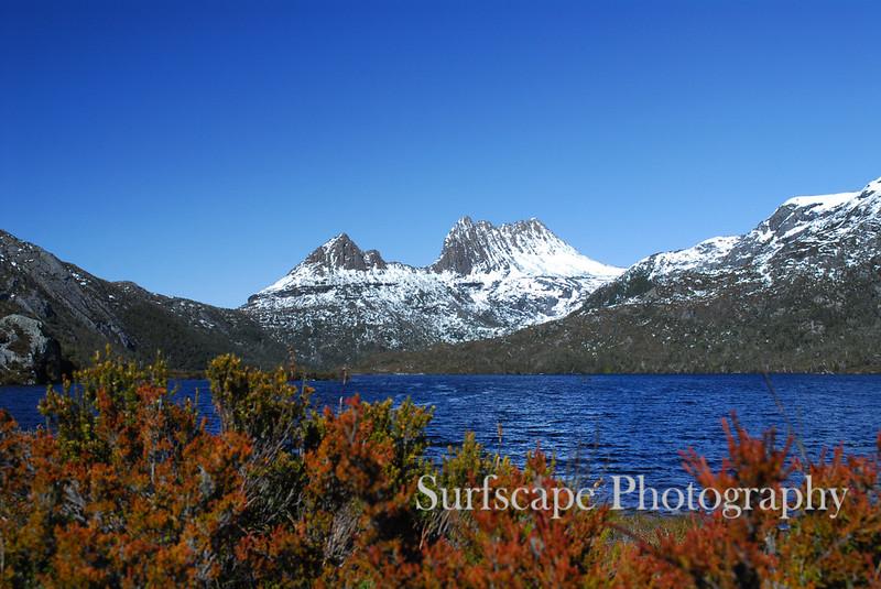 Cradle Mountian, Tasmania