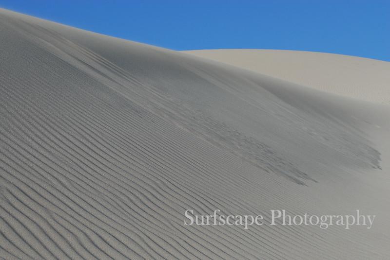 Sand Dunes, Western Australia