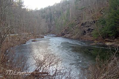 Tellico River